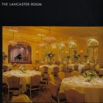 Savoy Lancaster room